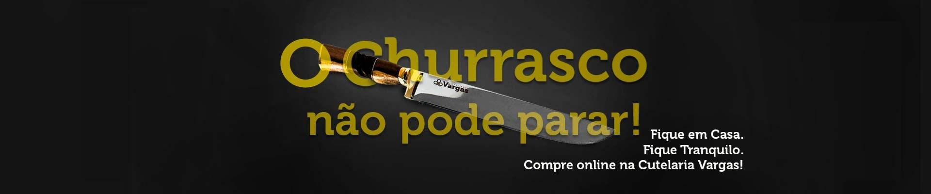 Banner Churrasco