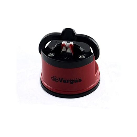 Afiador de Facas Em Lâminas de Tungstênio C/ Polidor de Cerâmica - AG10